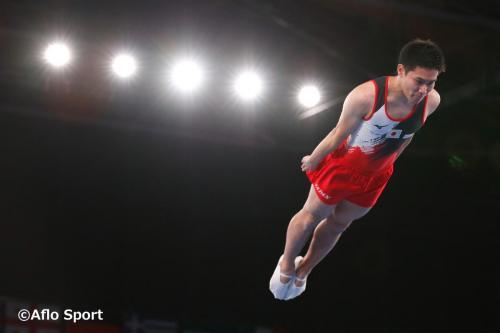 2019 トランポリン 世界選手権 男子 個人 予選