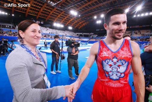 2019 トランポリン 世界選手権