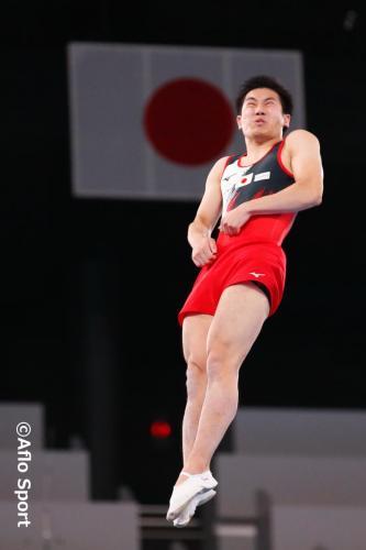 2019 トランポリン 世界選手権 男子 個人 決勝